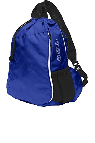 OGIO Sonic Sling Pack, Cobalt Blue Ogio Mesh Backpack