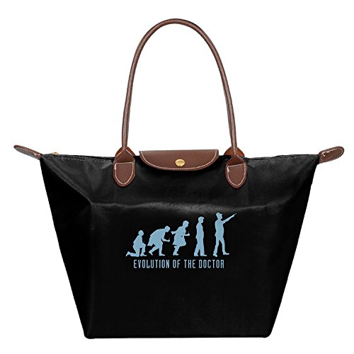 evolution-of-the-doctor-shoulder-handbag-tote-bag