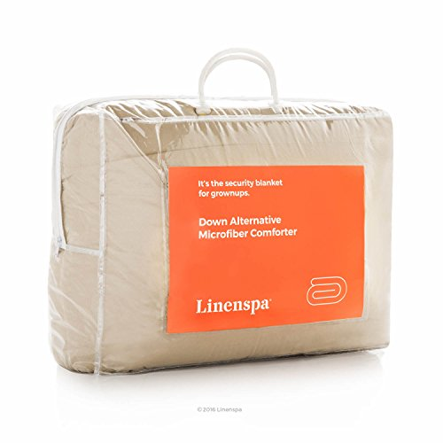Linenspa All Season reversible Comforters