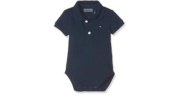 Tommy Hilfiger Adorable Brodery Body S//S Polaina para Beb/és