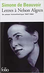 Le Deuxième Sexe (The Second Sex) (1949) by Simone de Beauvoir