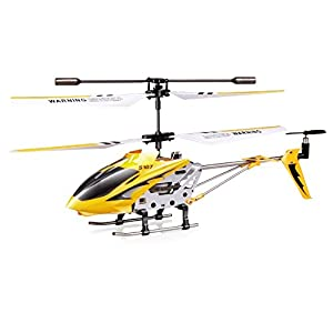Syma S107/S107G Phantom 3CH 3.5 Channel Mini RC Helicopter with Gyro - 419fHdGOXRL - Cheerwing S107/S107G Phantom 3CH 3.5 Channel Mini RC Helicopter with Gyro