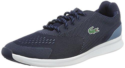 Lacoste Lord Frr Runner 118 1 Spm Sneaker Blau (nvy / Wht)