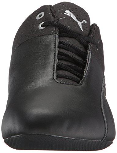 PUMA Men's Future Cat Reeng Quilted Sneaker Puma Black-puma Silver-tibetan Red official site for sale QtUl4YxZQk