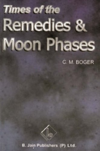 Download Times of Remedies and Moon Phases pdf epub