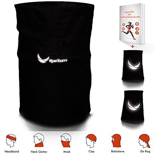 Premium Versatile 12 Headwear Wristband product image