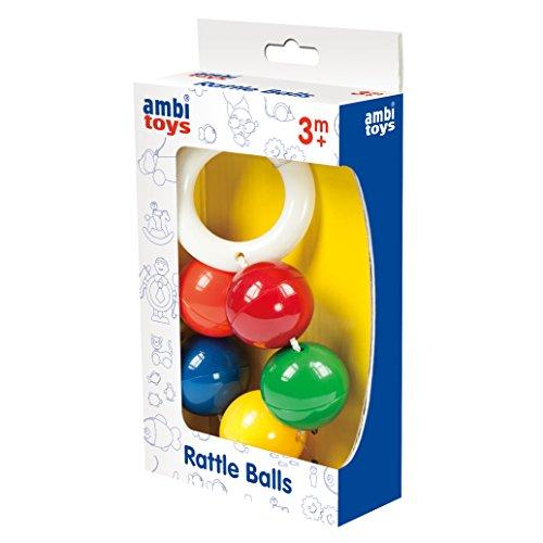 Ambi Toys, Rattle Balls