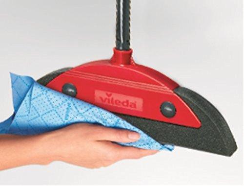 Vileda Superfeger Classic 1470 Replacement Foam Broom Head