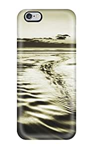 High Grade ZippyDoritEduard Flexible Tpu Case For Iphone 6 Plus - Ocean Earth Nature Ocean