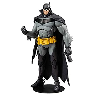 McFarlane Toys DC Multiverse Batman: White Knight #1 (Comics 2017)