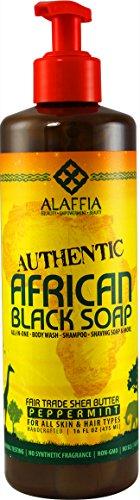Alaffia Authentic African Peppermint Ounces product image