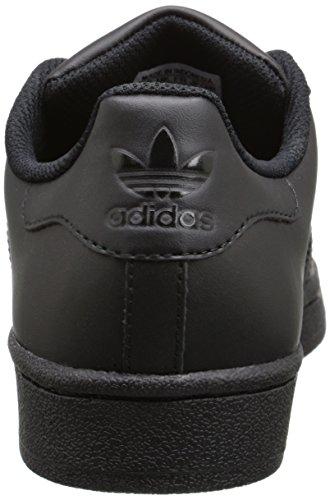 Superstar nucleo nero Nero 000 nero Unisex nucleo Originalsba8379 Adidas Kids qX6vOw