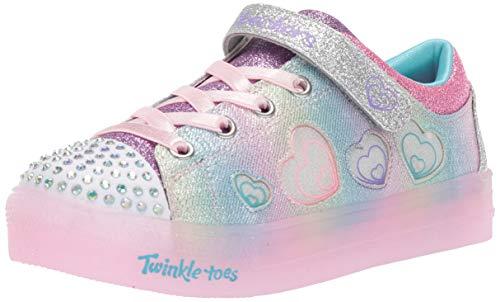 Skechers Twinkle Shuffle Brights Sneakers