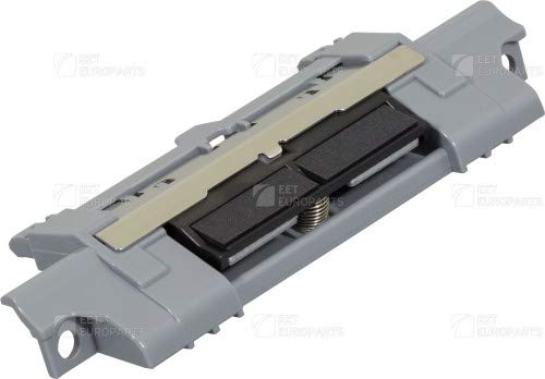 - HP RM1-7365-000CN Separation pad holder assembly - For use with LaserJet Pro 400 M401 printer series