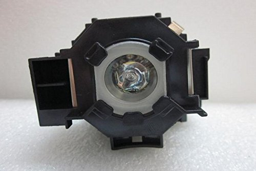 CP-WX3030WN Hitachi Projector Lamp Replacement. Lamp Assembly with Original Bulb Inside by Hitachi