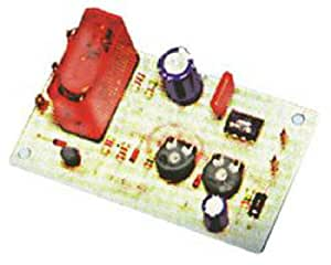 Repeat Cycle 0.3-60 sec Timer Module