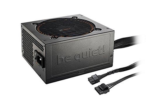 Be Quiet BN272 Ventilateur 120 mm 400W Noir