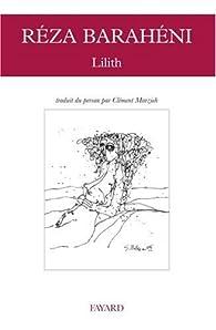 Lilith par Réza Baraheni