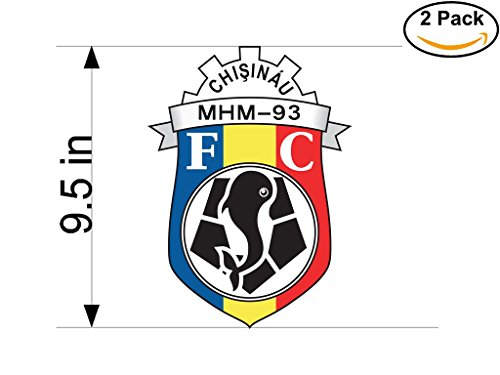 mhm-93-chisinau-moldova-soccer-football-club-fc-2-stickers-car-bumper-window-sticker-decal-huge-95-i