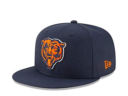 b7008dbca7059b Chicago Bears Draft Day Hat Price Compare. Chicago Bears Draft Day Hat. New  Era Chicago Bears 9FIFTY NFL Official 2019 Draft Snapback Hat