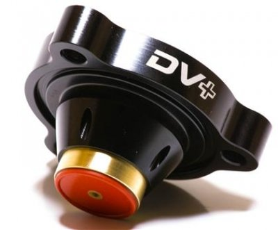Go Fast Bits T9351 dv+ Blow off Valve or BOV/ diverter valve with TMS advantage by GFB