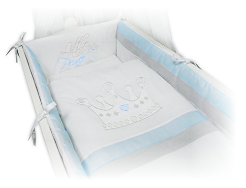 Niuxen wiegen set little prince tlg amazon baby