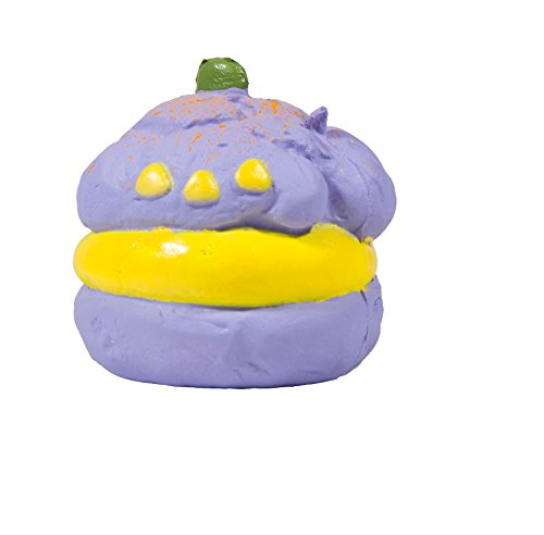Sammy Halloween Squishy Spooky Monster Cream Puff