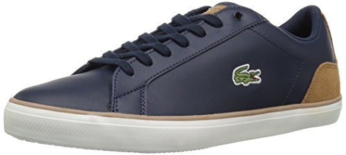 Nvy Lacoste Lacoste Leather Lacoste Ltbrw Lacoste 0awcW8107Y