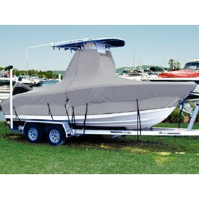 Image of Flags Taylor Made Products 74300OB 74300OB Semi-Custom for Boats with Fixed T-Tops Boating Hardware & Maintenance Supplies