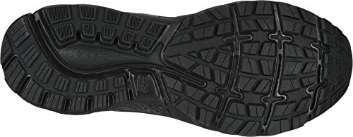 Brooks Men's Ghost 11 Black/Ebony 7 EE US by Brooks (Image #2)