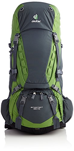 Deuter Aircontact 65 10 Internal Frame Pack