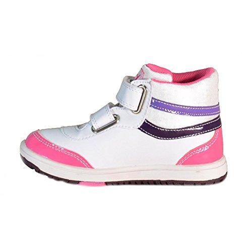 Naturino - Naturino scarpa bimba 326 - Weiss, 20