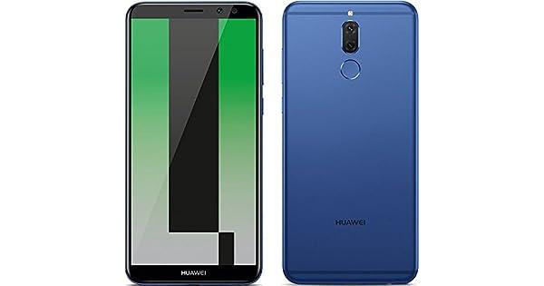 Amazon.com: Huawei Mate 10 Lite rne-l23 OEM – LTE de 5.9 ...