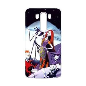 Christmas Hallowmas feeling practical Cell Phone Case for LG G3 by icecream design