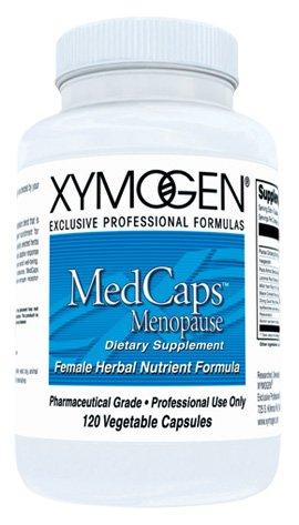 XYMOGEN MedCaps Ménopause 120 caps