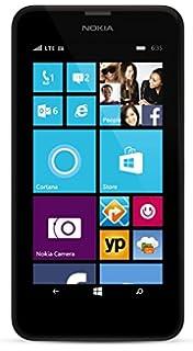 Amazon.com: Nokia Lumia 635 Case, MPERO IMPACT X Series Dual ...