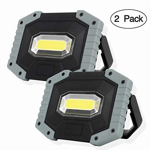 12V Rechargeable Led Camping Light in US - 4