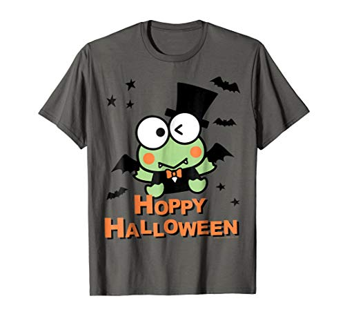 Keroppi Hoppy Halloween Tee Shirt for $<!--$19.99-->