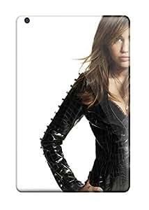 Elliot D. Stewart's Shop 2605000J81315825 Ipad Mini 2 Case Cover - Slim Fit Tpu Protector Shock Absorbent Case (miley Cyrus)