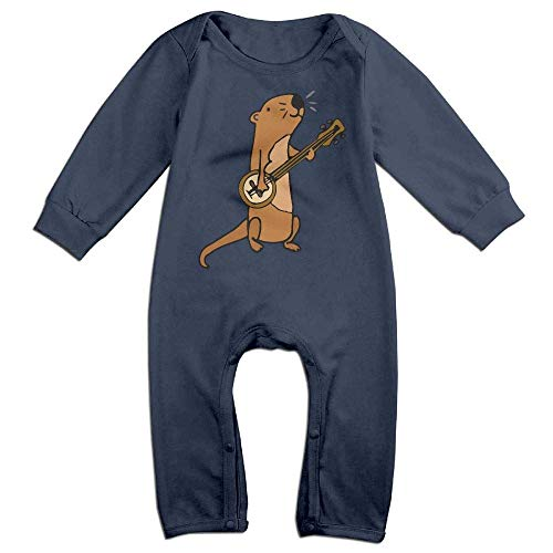 Used, TYLER DEAN Newborn Kids Long Sleeve Jumpsuit Cute Sea for sale  Delivered anywhere in Canada