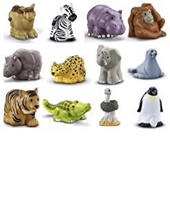 Fisher Price Little People Zoo Talkers Set Of 12 Animal Sets B00fppn6pg Amazon Price Tracker Tracking Amazon Price History Charts Amazon Price Watches Amazon Price Drop Alerts Camelcamelcamel Com