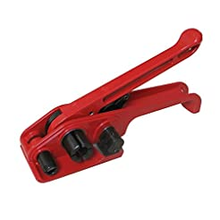 Poly Strapping Tensioner & Cutter Manual...