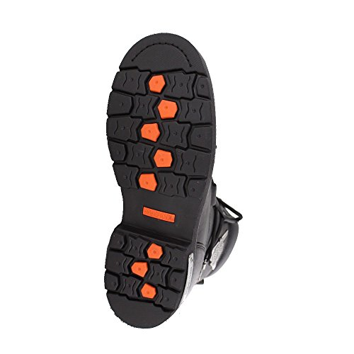 Luce Freno Da Moto Harley-davidson Mens Riding Black, 9w