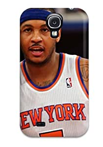 new york knicks basketball nba NBA Sports & Colleges colorful Samsung Galaxy S4 cases 2835432K596112990