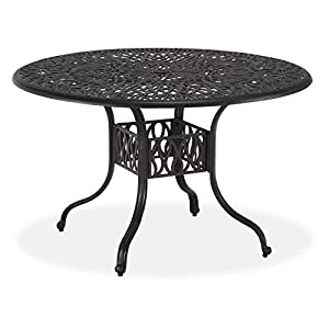 Floral Blossom Dining Table from Home Styles