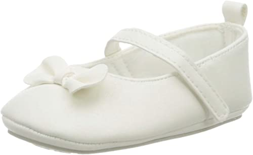 Sterntaler Baby Dolly Shoes, Baby Girls