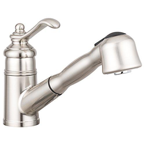 High End Kitchen Faucet: Amazon.com