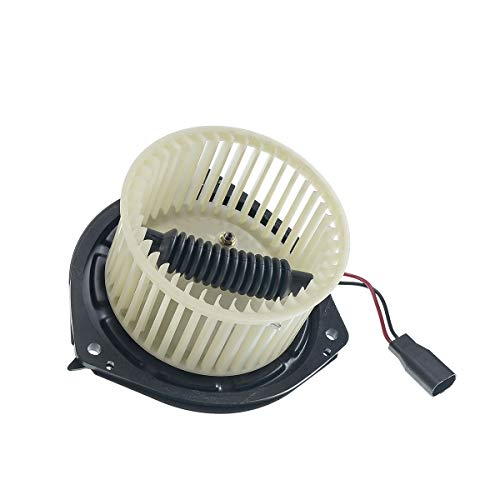 A-Premium HVAC Heater Blower Motor for Buick Park Avenue 1997-2005