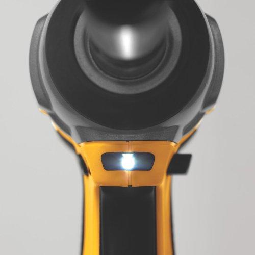 DEWALT Bare-Tool DC825B 1/4-Inch 18-Volt Cordless Impact Driver