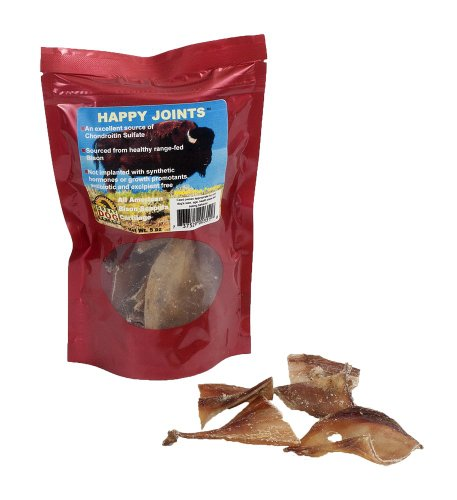 Great Dog Happy Joints 5.0 oz Bag (Sourced and Made in USA), My Pet Supplies